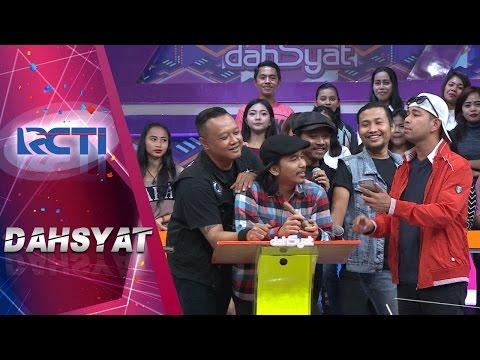 download lagu Dahsyatnya  Clip Bersama Superglad Dahsyat 27 April 2017 gratis