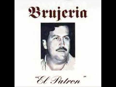 Brujeria - El Patron E.P.