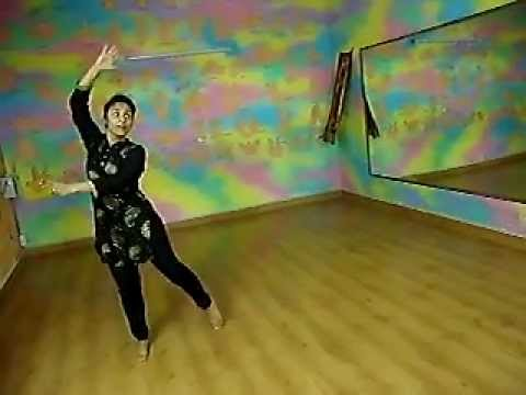 dance teacher suparna.MOV