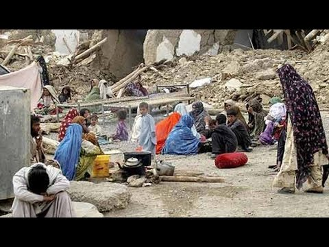 Magnitude 7.5 Earthquake in Afghanistan Leaves More Than 300 Dead : NewspointTV
