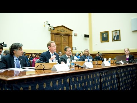 FRC's Tony Perkins Urges for Meriam Ibrahim's Release in Testimony before House Subcommittee