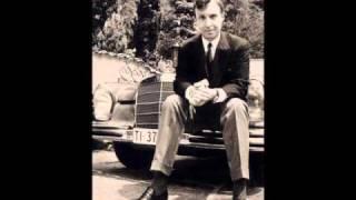 Peter Alexander - Kann eine Frau nicht so sein wie ein Mann