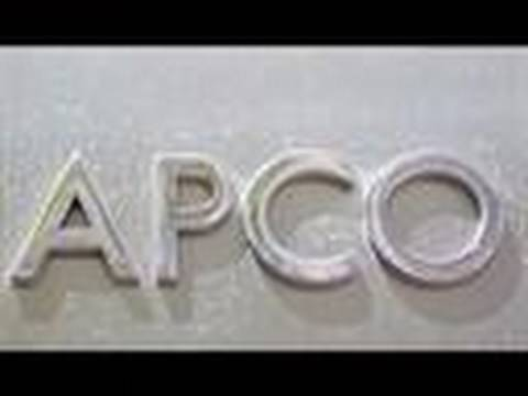 HP Adviser APCO Built Crisis Unit Handling Vioxx, Ford: Video