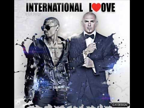 Pitbull - International Love Ft. Chris Brown (remix) video