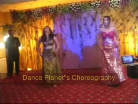 Wedding Choreography By Dance Planet - Kala Doriya