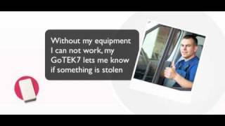Localizador Gps Gprs gsm, localizar personas, coches, tracker mini. Gotek7
