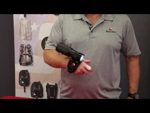 RX8 Handheld Primary Light