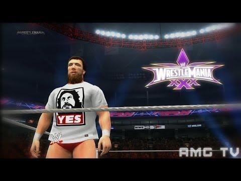 WWE RAW Preview: Danie...