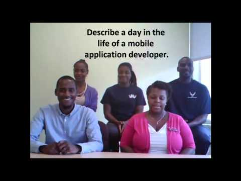 Hot job: Mobile Application Developer