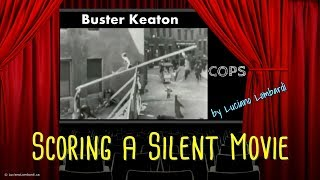 Cops: scoring a silent movie - Luciano Lombardi