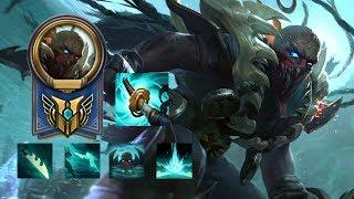 Pyke Montage - Best Pyke Plays | League of Legends