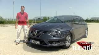 Renault Megane 1.6l dCi explicit video 1 of 2