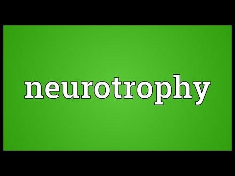 Header of neurotrophy