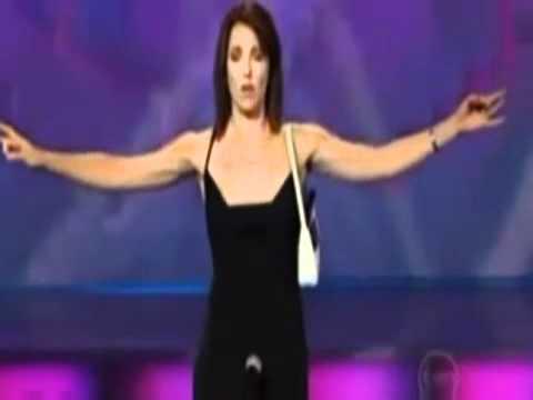 Toca Flauta Con La Vagina En Show De Talentos! video