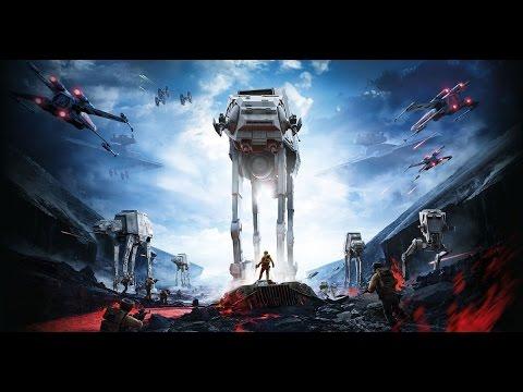 Star Wars Battlefront Gameplay Demo - IGN Live: E3 2015