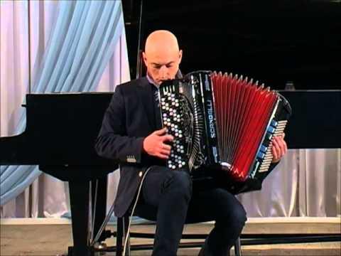 "Astor Piazzolla ""LIBERTANGO"" Performed on bayan by Alexander Orlov (28.04.2013) *** KOMU / Krivoj Rog, Ukraine // bajan - Alexander Orlov // piano, bass - Gennady Koval // guitar - Alexander..."