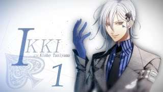Amnesia: Memories - Ikki Good Ending - No Commentary - Part 1