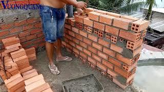Anh thợ xây village vai u thịt bắp đẹp trai có 102 ! Construction 4 0