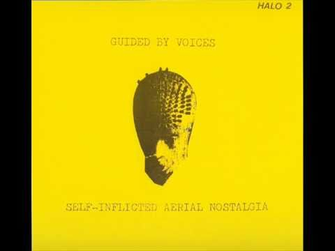 Guided By Voices - An Earful O