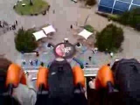 Roller Coaster Rides Alton Towers Alton Towers Oblivion Roller