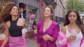 Musique Pub Pub 2019 - Yes I Am Pink First - CACHAREL
