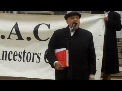 Philadelphia Education Reform: Dr. Edward Robinson @ 44th Anniv. of '67 Black student protest!