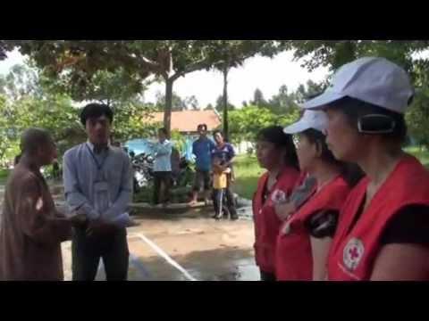 Bourse d'étude - Cấp học bổng Giang Thành