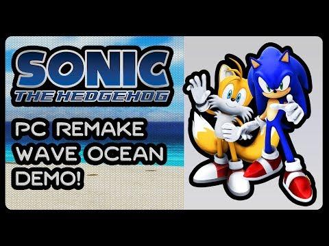 Скачать игру Sonic the Hedgehog 2006 на pc через торрент