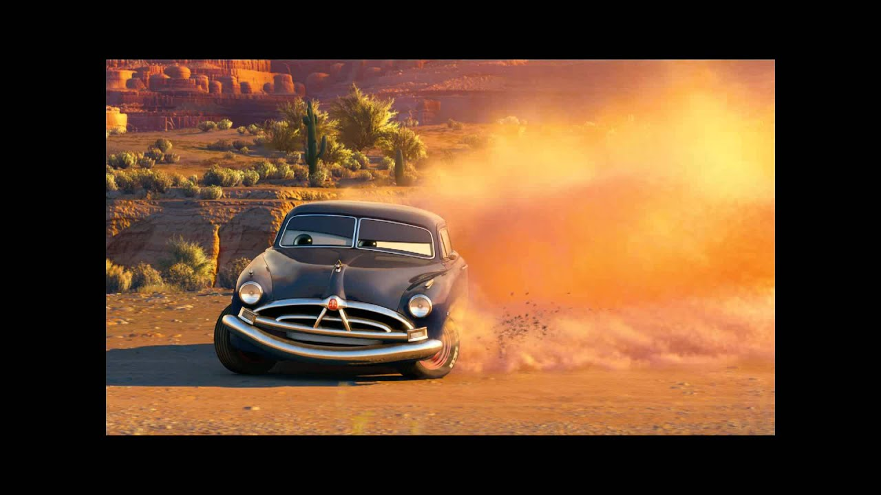 Song Cars Doc Racing