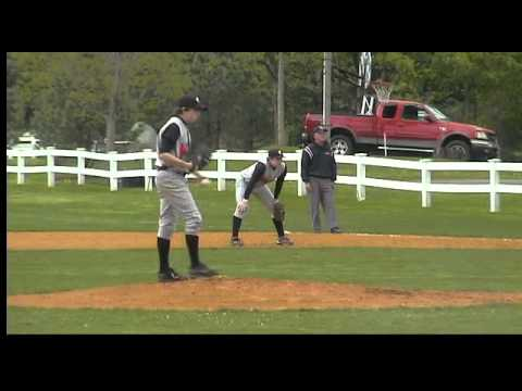 Peter Young LHP Kimball Union Academy '11