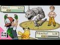 Sacha vs Pierre - Qu'est-ce qui se passe VRAIMENT dans Pokémon épisode 5 (3/3)