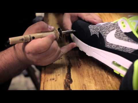 Dank Customs Nike Air Max 1 Vol. 1