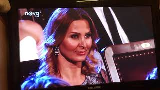 Český slavík Mattoni 2017: zpěvák roku – první místo – Karel Gott
