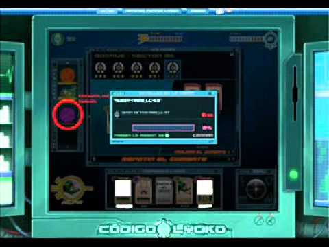 Code Lyoko Social Game Cheats
