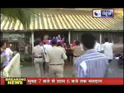 Dance Bar in Navi Mumbai Raid Dance Bar in Mumbai