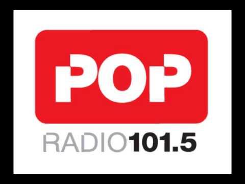 Pop Radio (Mañanas Campestres) - Radio Trapo N°8 10/10/2014