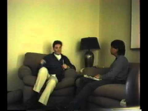 Bill Nelson 1995 Interview (Part 6)