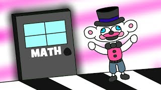 Minecraft Fnaf: Back To School - Funtime Foxy And Funtime Freddys First Day (Minecraft Roleplay)