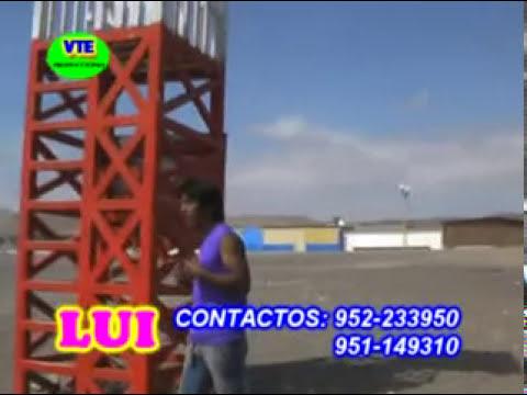 LUI Y SU GRUPO MENTIRAS