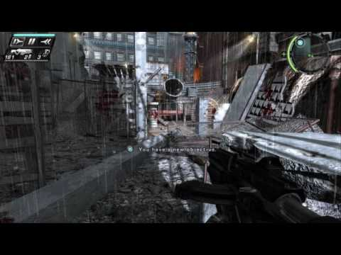 TimeShift - GamePlay - HD