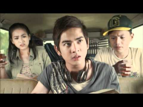 Nestle Philippines Kasambuhay Habambuhay Short Film Anthology: 