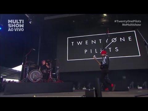 Twenty One Pilots - Polarize (Live HD Concert)