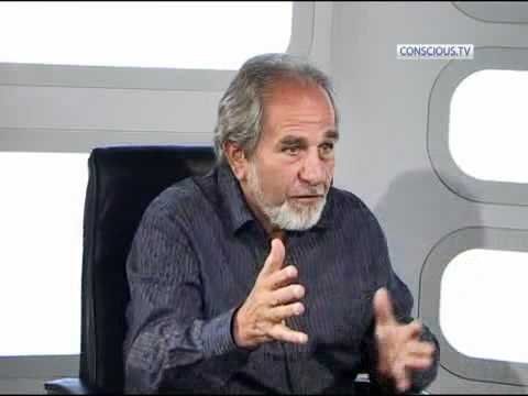 Bruce Lipton -  The Power Of Consciousness  - Interview by Iain McNay
