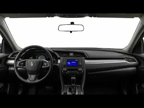 2018 Honda Civic Video