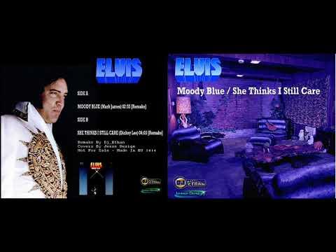 Elvis Presley Singles DJ Ethan Part 1