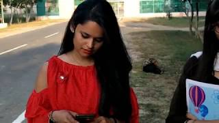 COLLEGE LOVE STORY ||ZOO MATES|| WATCH TILL THE END||