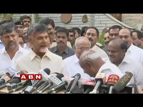 CM Chandrababu strategies for MP, Rajasthan & Chhattisgarh Elections | Weekend Comment by RK
