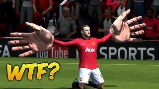 BEST FIFA FAILS EVER