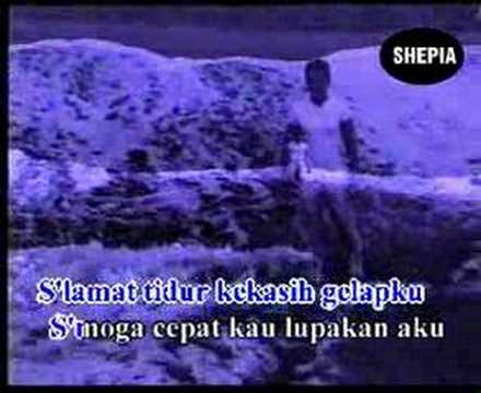 Lagu-sheila On7-sephia video