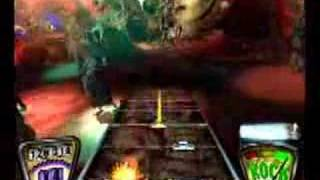 Vídeo 206 de Guitar Hero